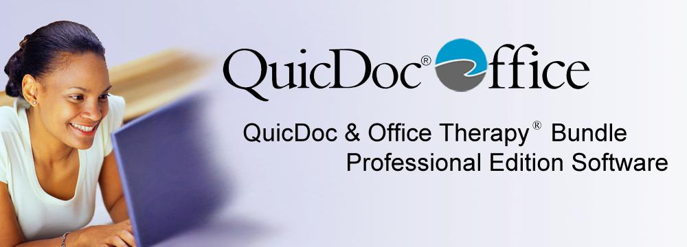 QuicDocBundle
