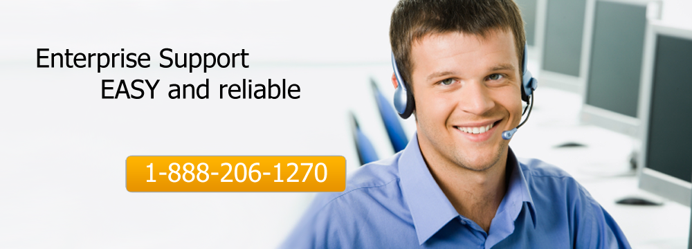EnterpriseSupport