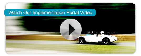 DocuTrac Implementation Portal Video